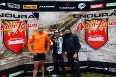 Endura Alpentraum: 13.09.2014