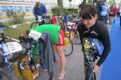 Hamburg Triathlon