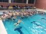 Schwimmtraining 2013
