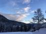 Ski Hütte Kleinwalsertal