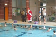 Weihnachtsschwimmen Tria-Kids