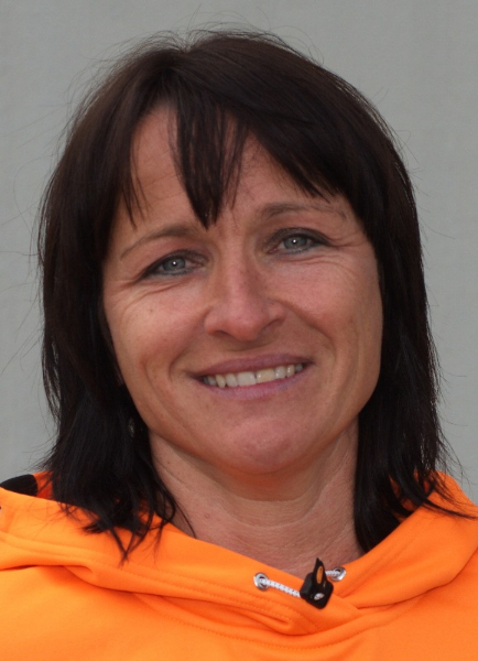 Sabine Krauss