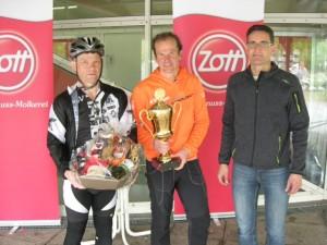 Der Pokal kehrt wieder zurück nach Harburg!