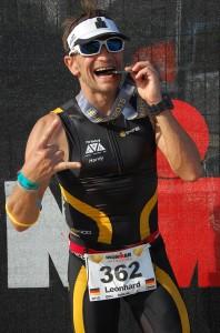 Sportler des Jahres 2015: Leonhard Wiedemann
